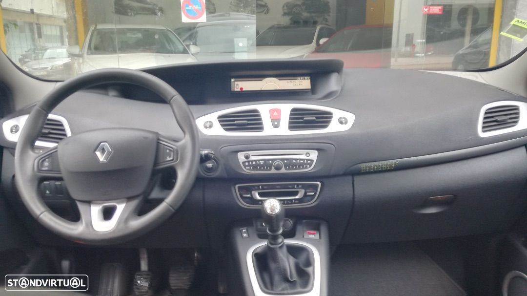 Renault Grand Scénic 1.5 dCi Luxe 7L - 3