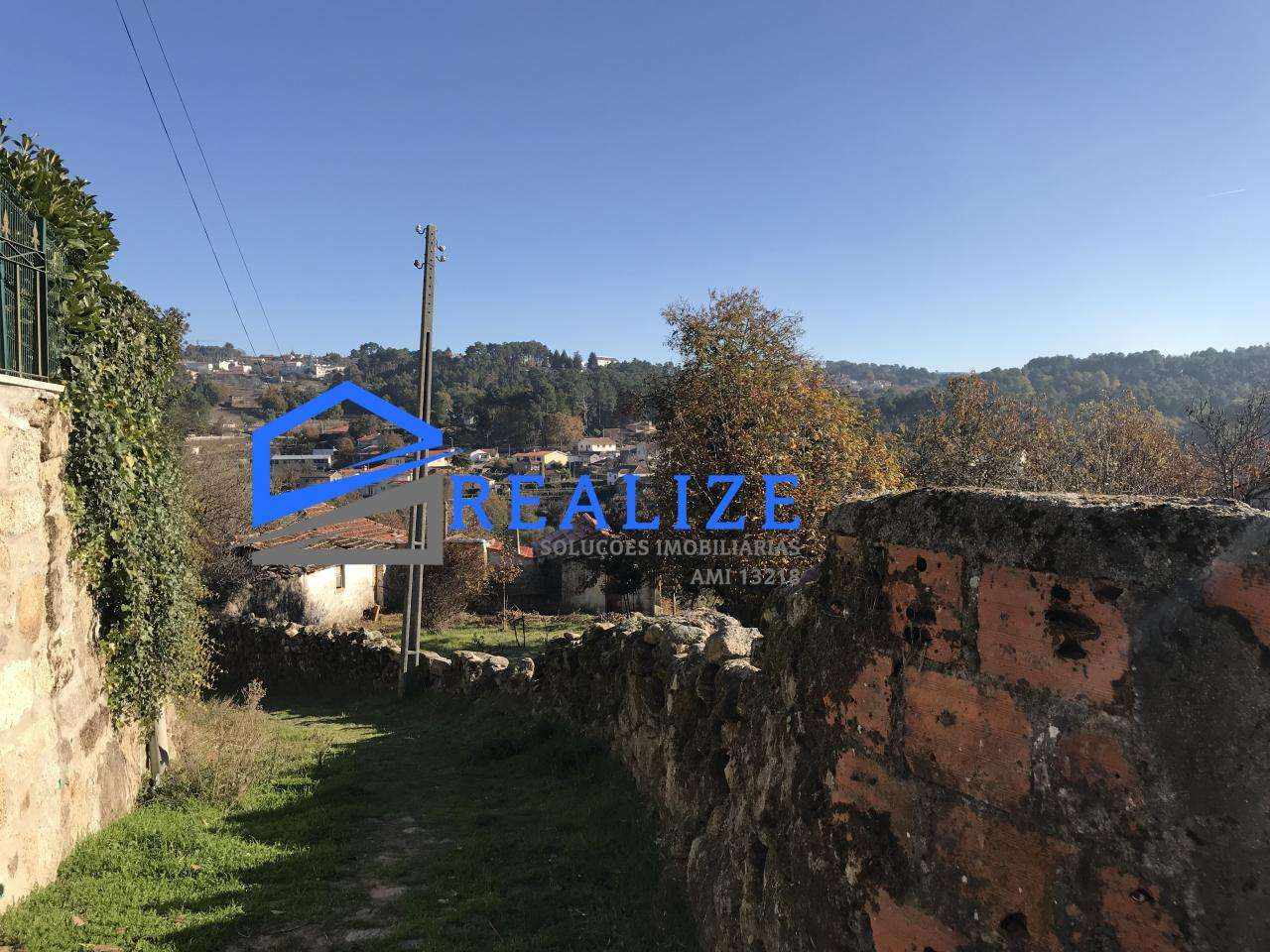 Moradia para comprar, Borbela e Lamas de Olo, Vila Real - Foto 5
