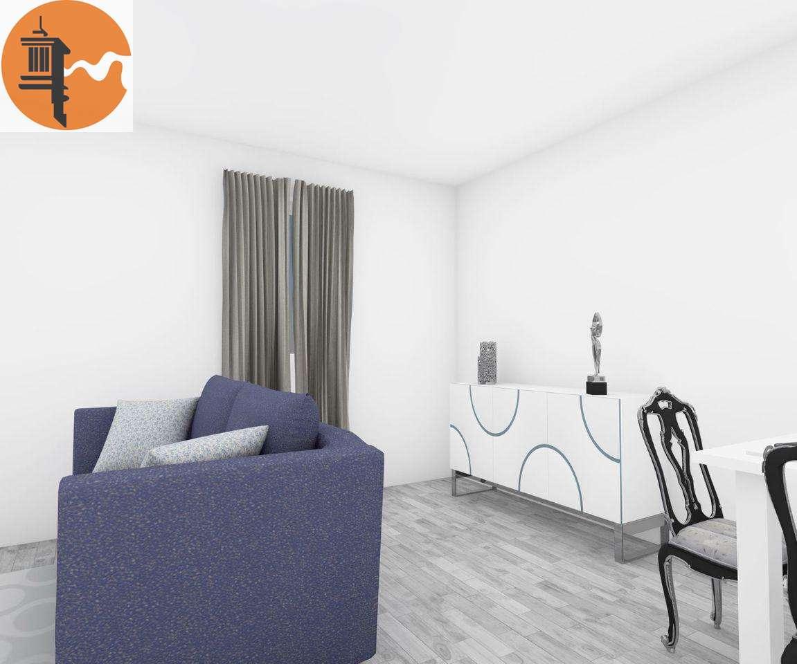 Apartamento para comprar, Póvoa de Santo Adrião e Olival Basto, Lisboa - Foto 5