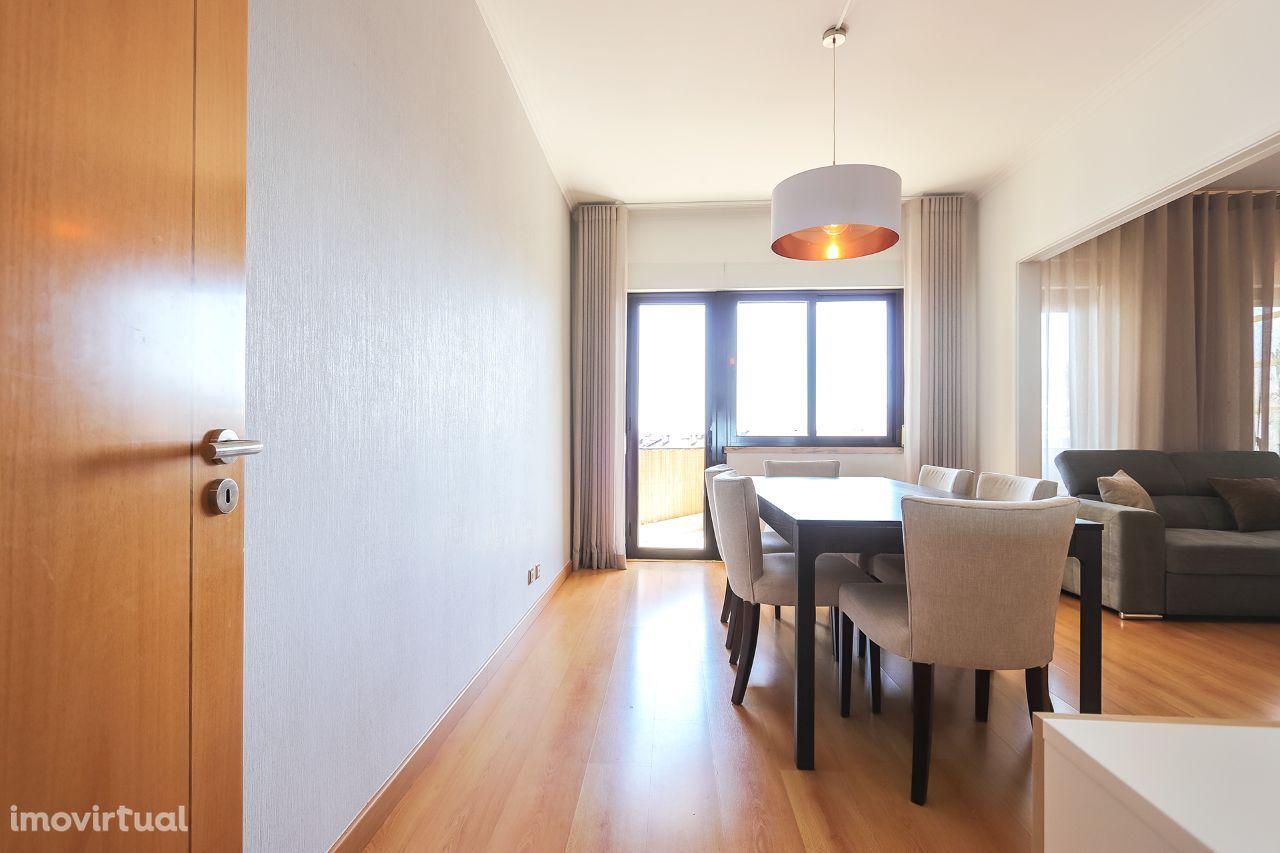 Apartamento, T3 em , Oeiras, Algés, Linda-a-Velha