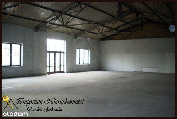 Lokal użytkowy, 900 m², Ryczywół