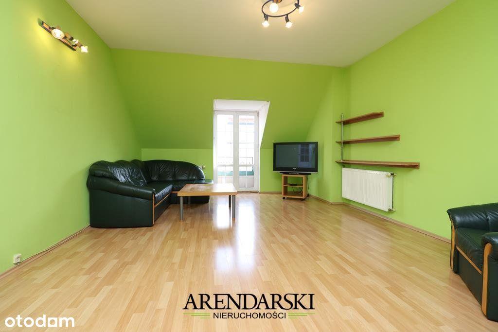 Mieszkanie, 70 m², Gorzów Wielkopolski