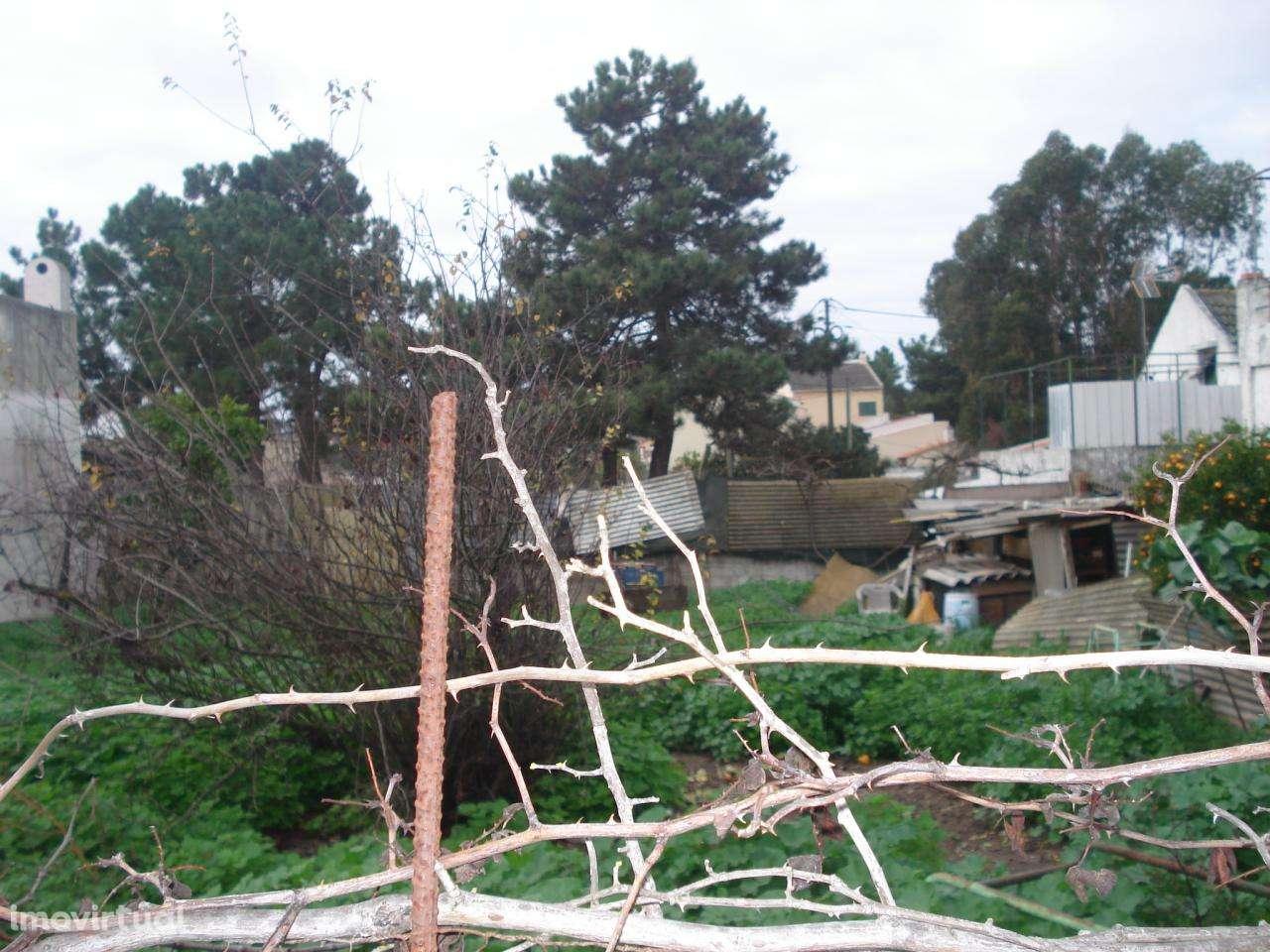 Terreno para comprar, Quinta do Conde, Sesimbra, Setúbal - Foto 1