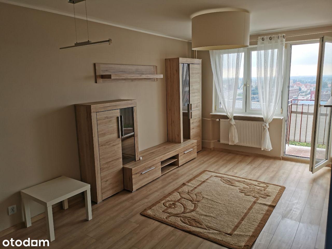 Mieszkanie 2 pokoje REZERWACJA DO 30.10.2021