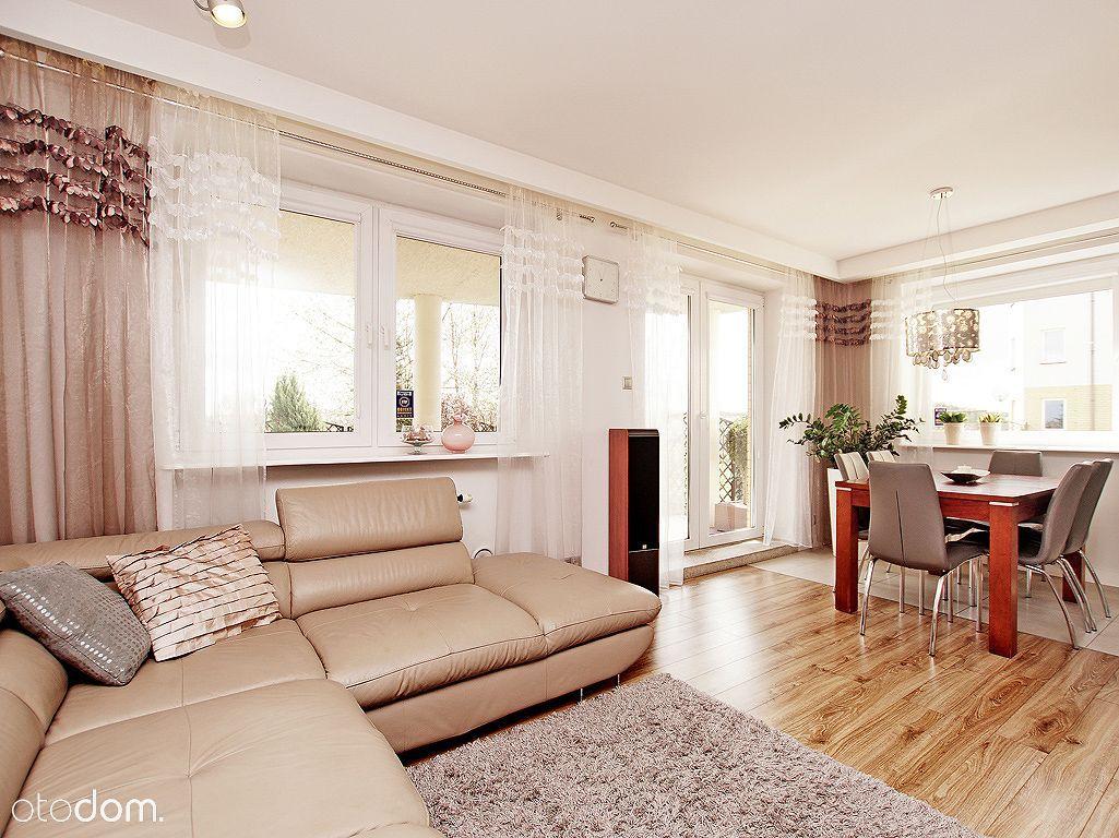 Apartament Widokowy -Fikakowo