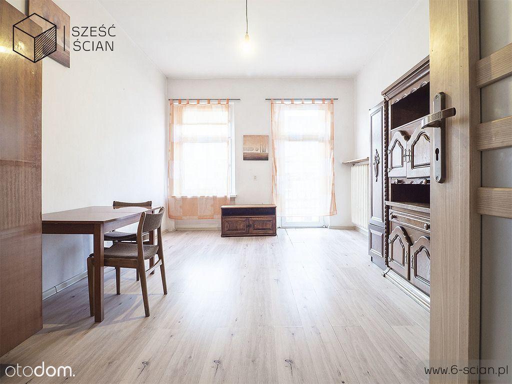 Mieszkanie 3-pok.| Rozkład| 2balkony| Jemiołowa