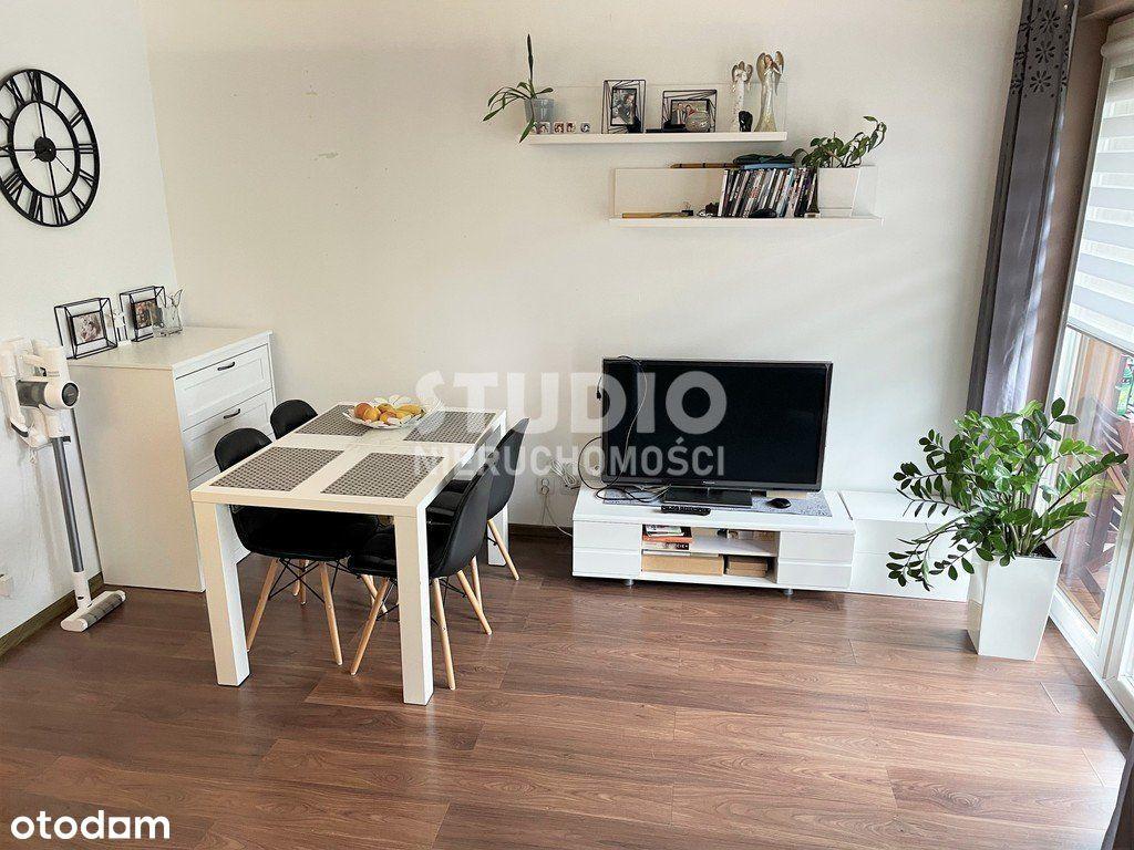 Elegancki Gustowny Apartament/Taras/Krowodrza