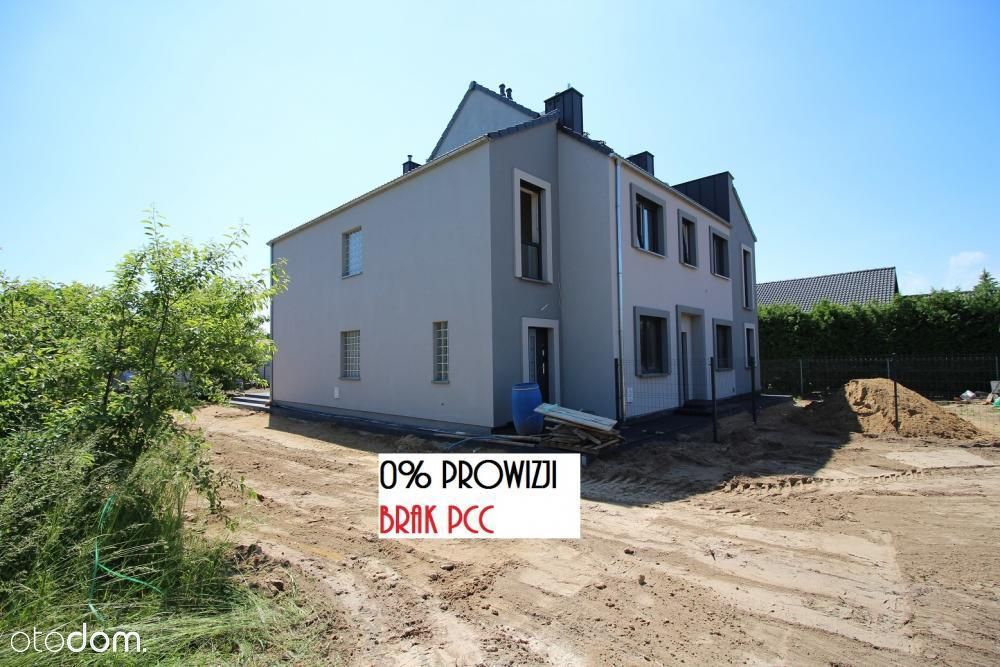Mieszkanie, 114 m², Skórzewo