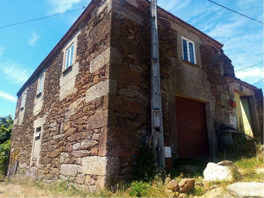 Moradia para arrendar, Dornelas, Vila Real - Foto 1