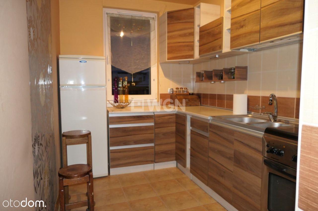 Mieszkanie, 56 m², Kwidzyn