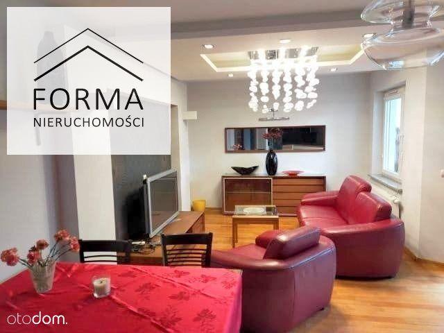 Mieszkanie na Górzyskowie ładne i umeblowane 75 m2