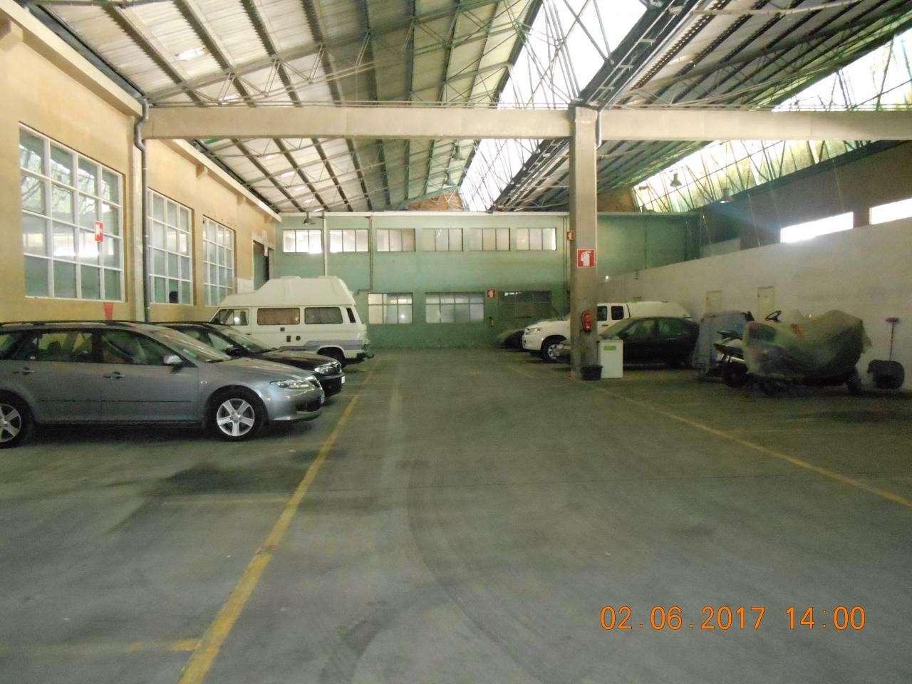 Garagem para arrendar, Sado, Setúbal - Foto 53