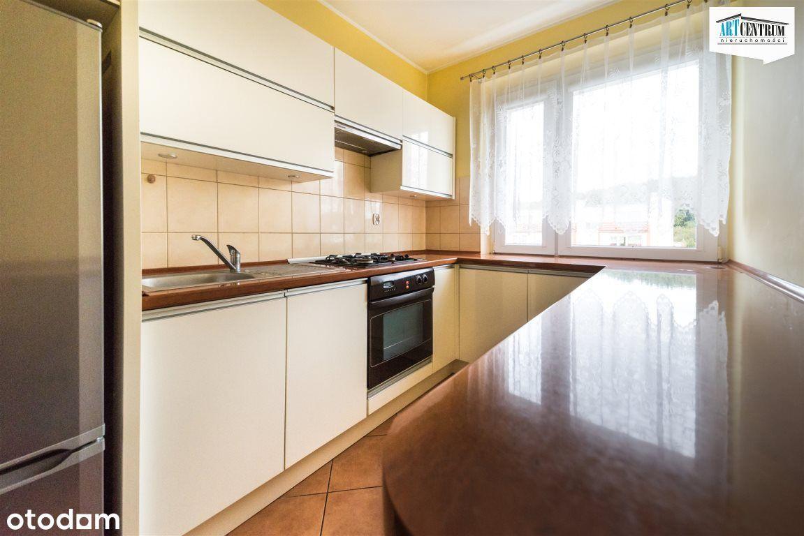 Mieszkanie, 62,90 m², Bydgoszcz