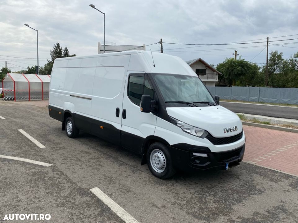 Iveco Daily Maxi 2016 - 1