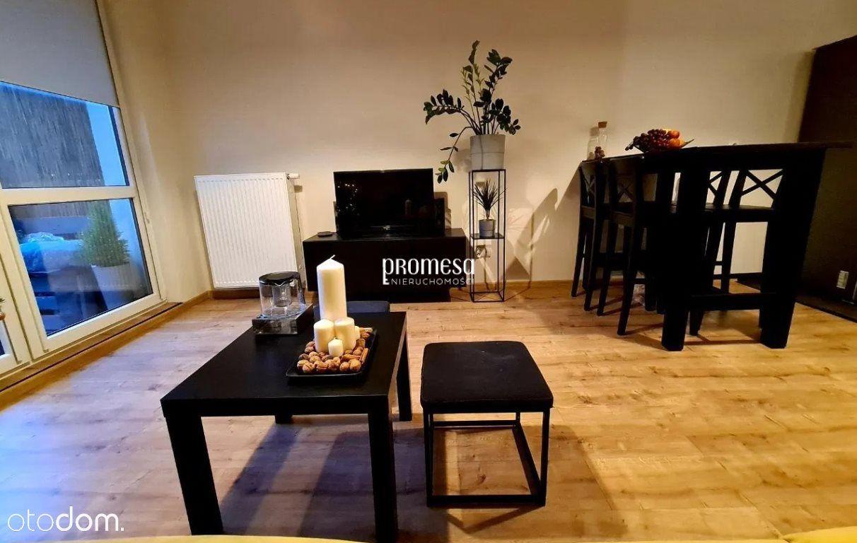Eleganckie/2 pokoje/balkon/media/winda