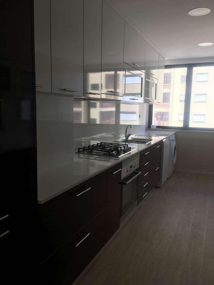 Apartamento para arrendar, Moscavide e Portela, Loures, Lisboa - Foto 1