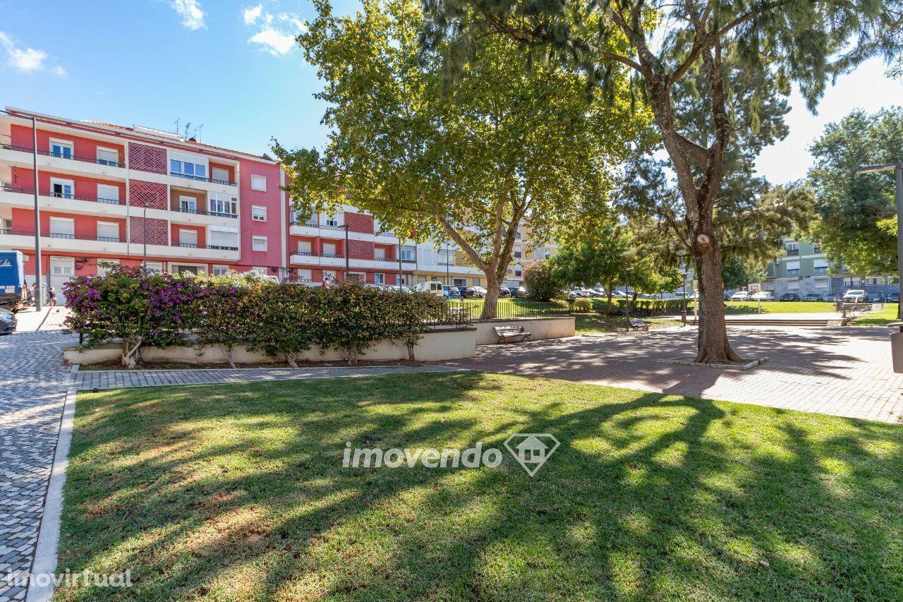 Apartamento para comprar, Rua Doutor Mascarenhas de Melo, São Domingos de Benfica - Foto 38
