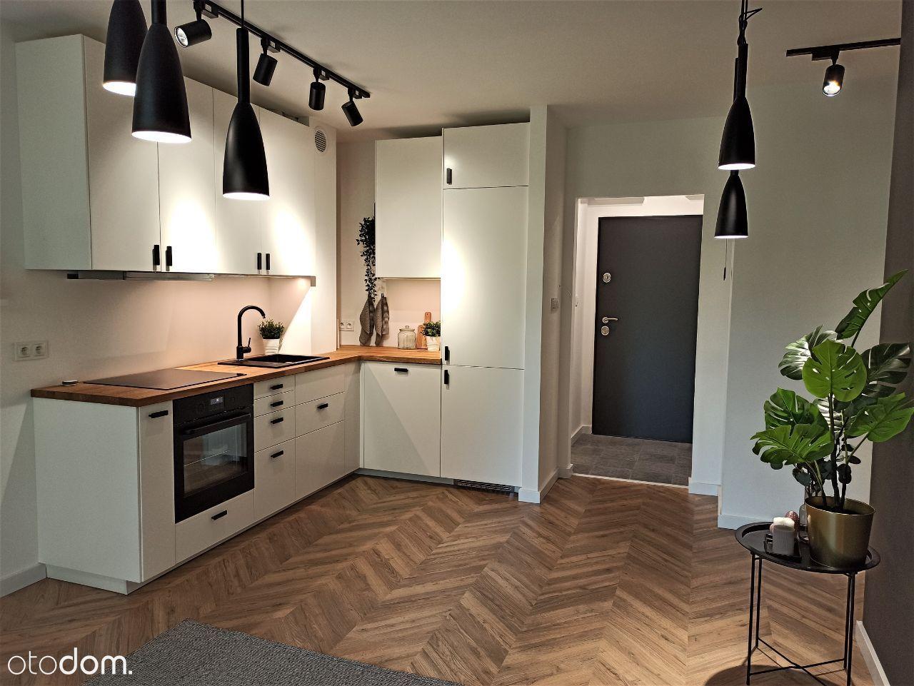 Nowe, 3 pokoje + garderoba lub 4 pokój ,bez PCC