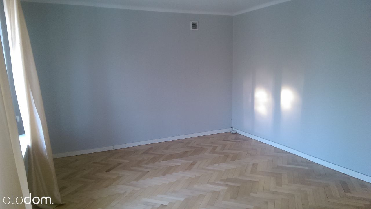Przestronne mieszkanie 2-pokojowe, ul. Wileńska