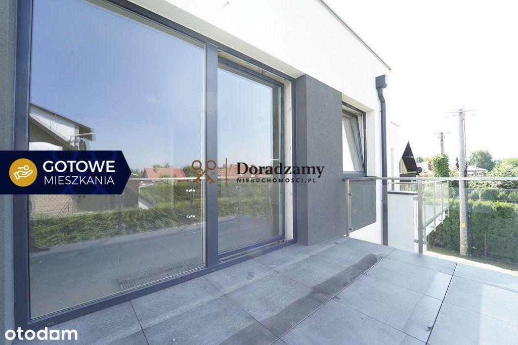 Energooszczędne Ustawne Mieszkanie z Fotowoltaiką