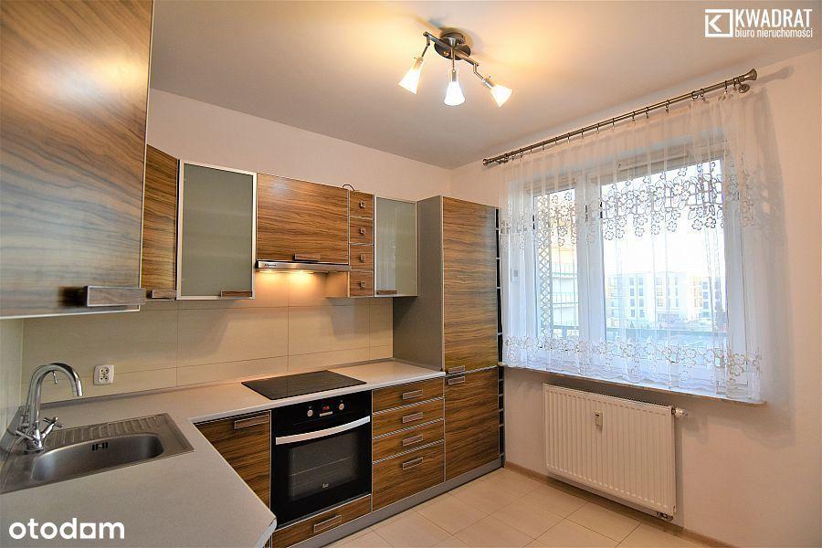 1 piętro - nowe budownictwo - 50 m2 - Ponikwoda