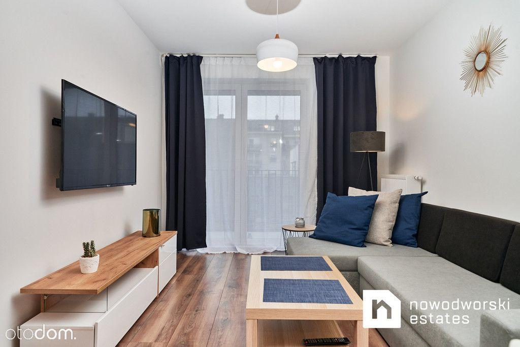 2-pokojowe mieszkanie o krok od Parku Wschodniego