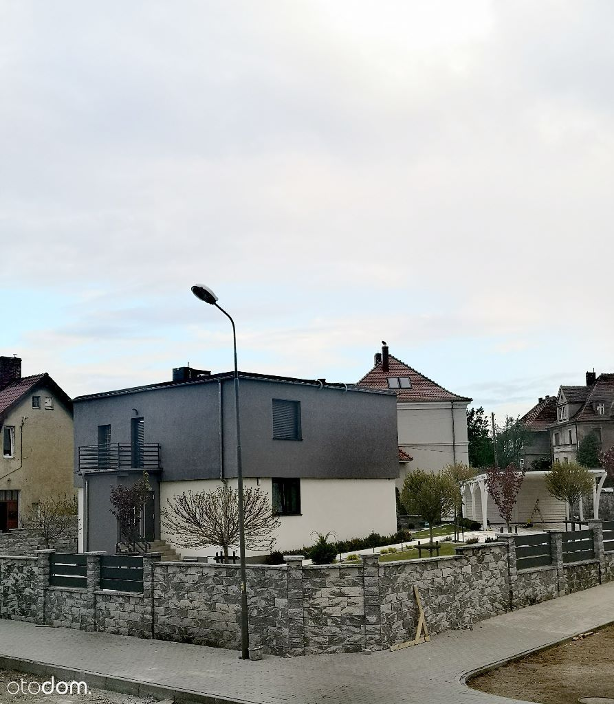 Dom Żary 120m