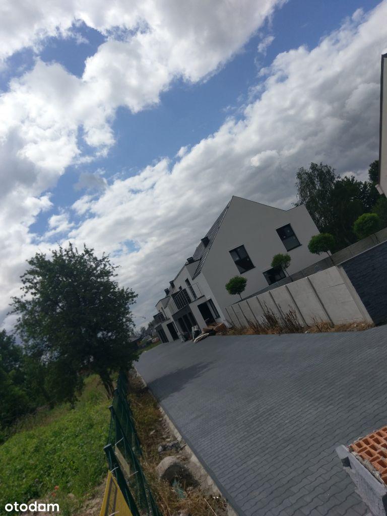 Dom Opole Bierkowice z garażem i miejscem parking