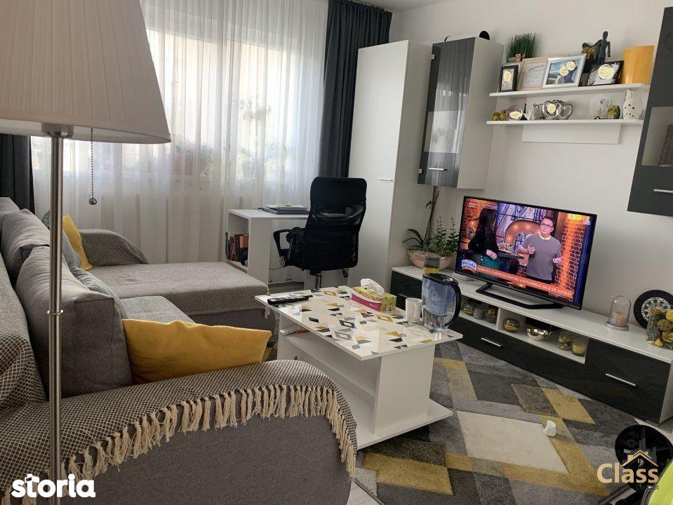 Apartament 2 camere | Decomandat | 43 mp | zona Big Manastur