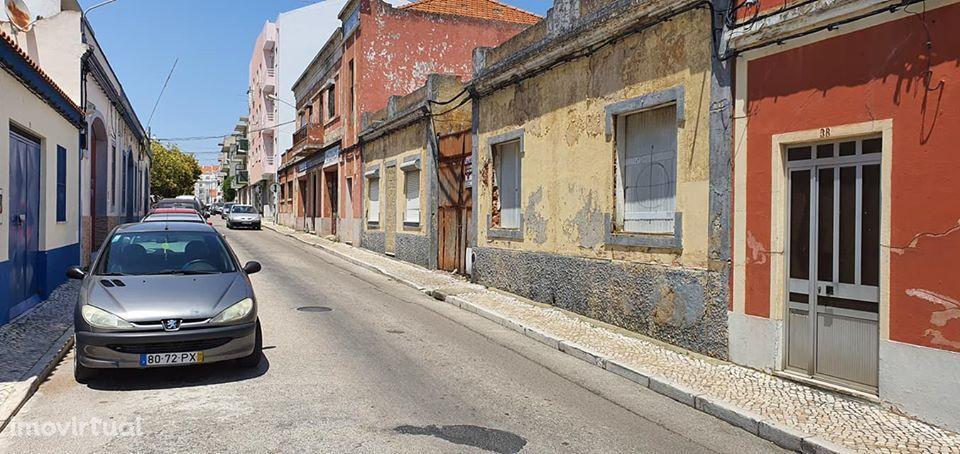Prédio para comprar, Montijo e Afonsoeiro, Montijo, Setúbal - Foto 1