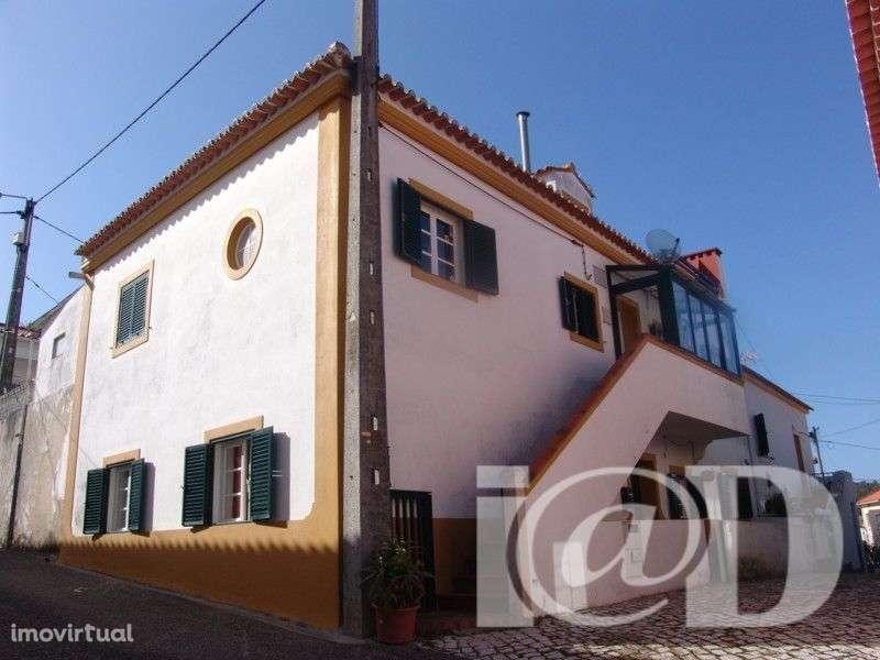 Apartamento para comprar, Tornada e Salir do Porto, Leiria - Foto 1