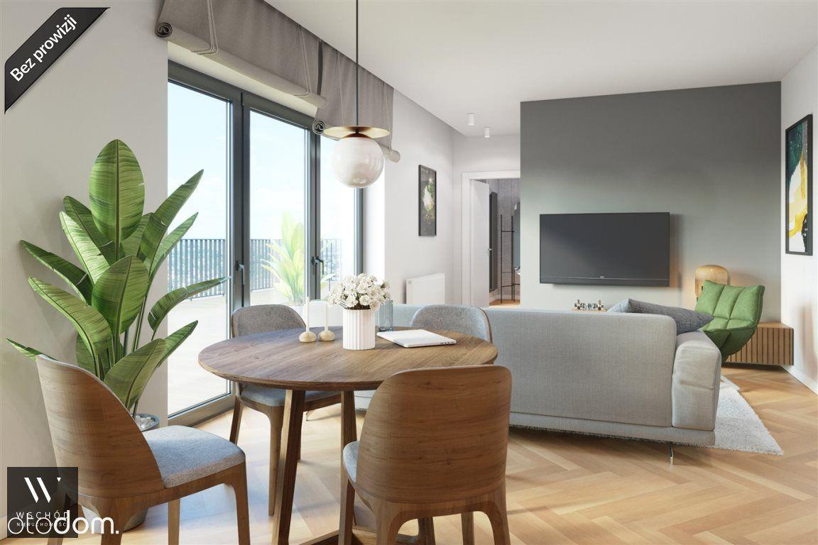 Płaszów -komfortowe 2 pokoje,balkon