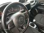 Jeep Renegade 1.6 MJD Limited - 33