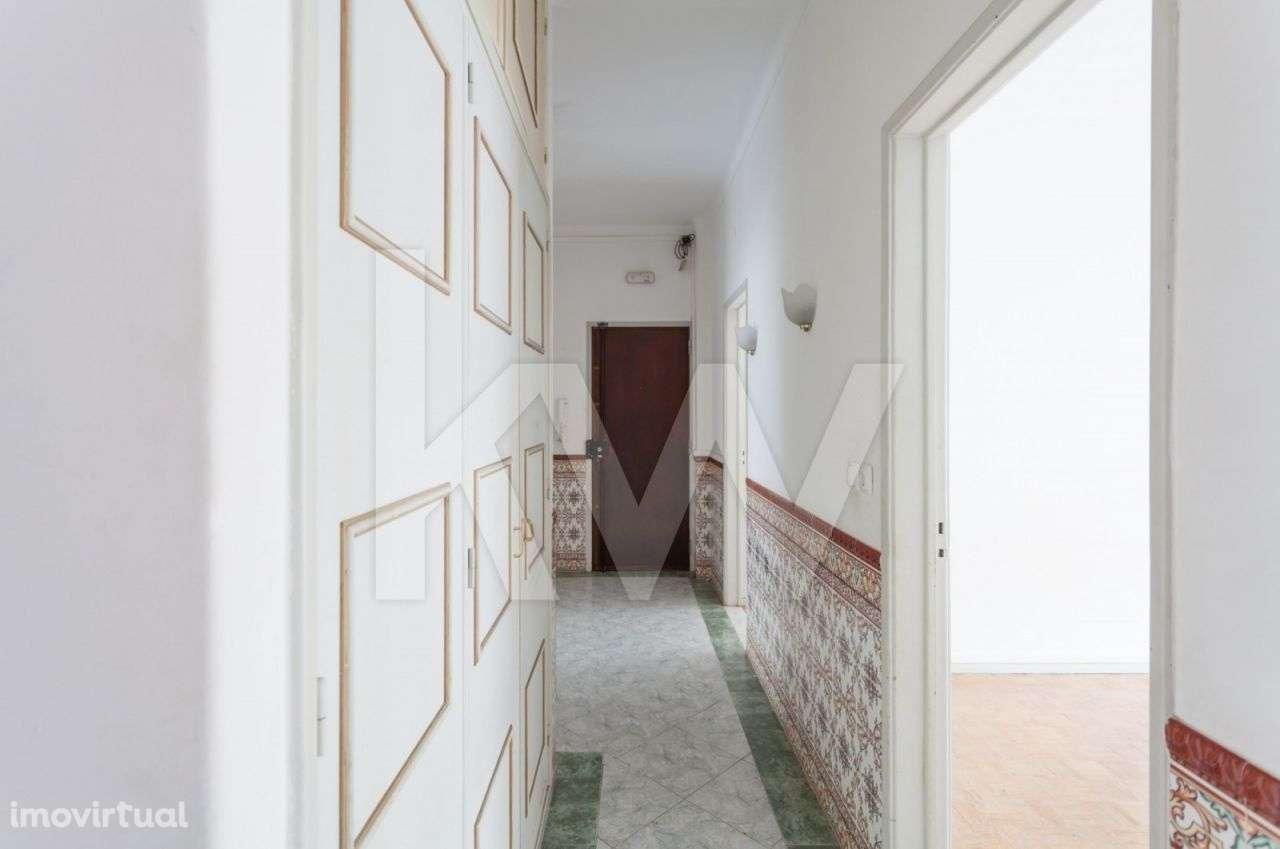 Apartamento para arrendar, Massamá e Monte Abraão, Lisboa - Foto 14