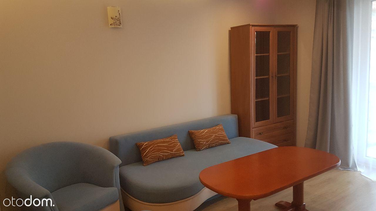 Mieszkanie 2-pokojowe - 49m2 - świetna lokalizacj
