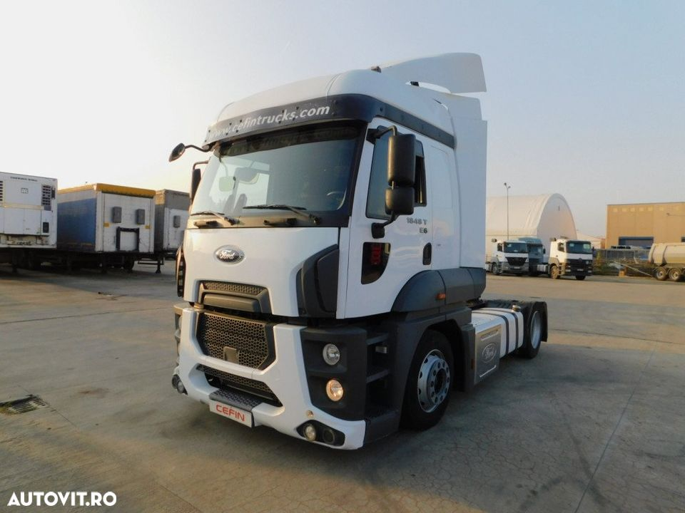 Ford Fht61gx - 1