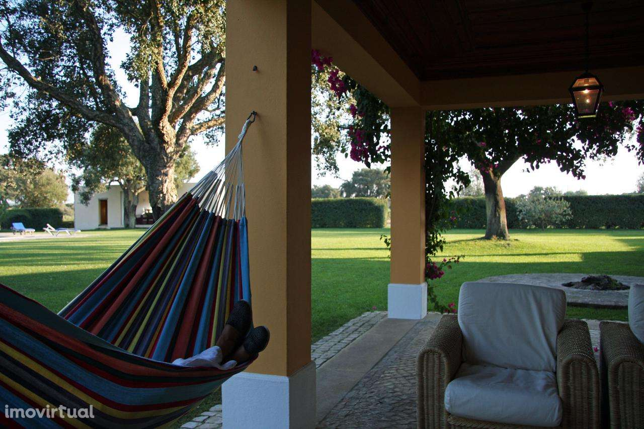 Quintas e herdades para comprar, Vila Chã de Ourique, Cartaxo, Santarém - Foto 8