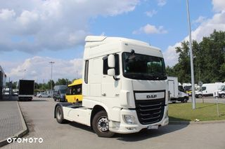 DAF XF 510 FT (STOCK 25056) Automat
