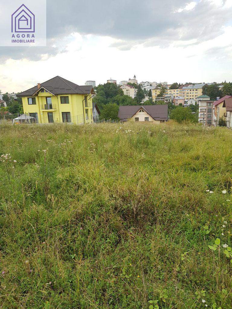 Teren Tatarasi, constructii rezidentiale