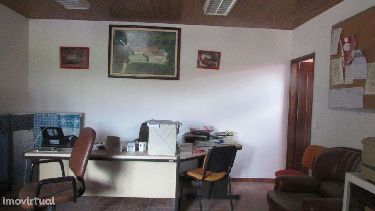 Armazém para arrendar, Alburitel, Santarém - Foto 3
