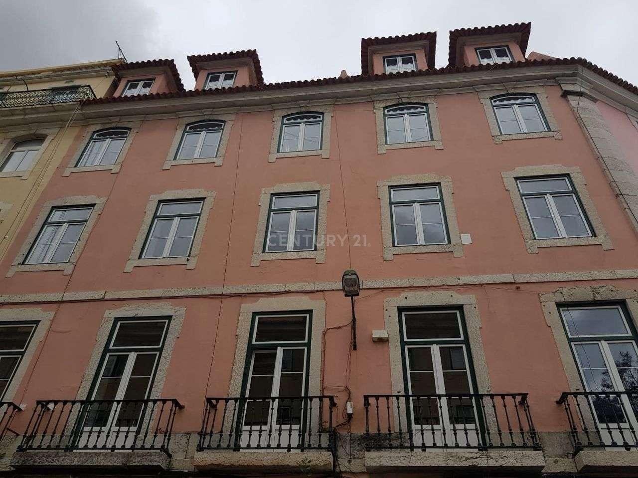 Prédio para arrendar, Misericórdia, Lisboa - Foto 1