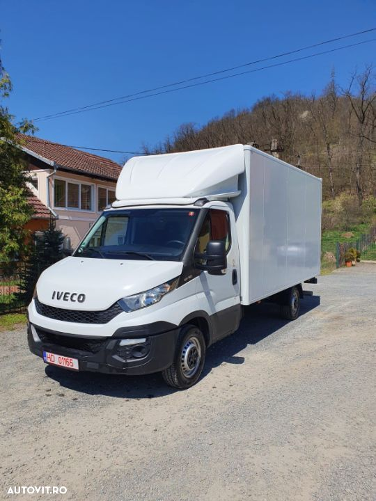 Iveco DAILY 35 S15 - 4
