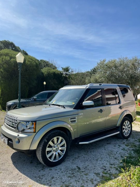 Land Rover Discovery 3.0 TD6 SE Auto - 13