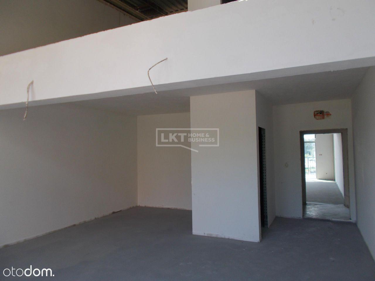 Dwupoziomowe mieszkanie w stylu loft / nr 3