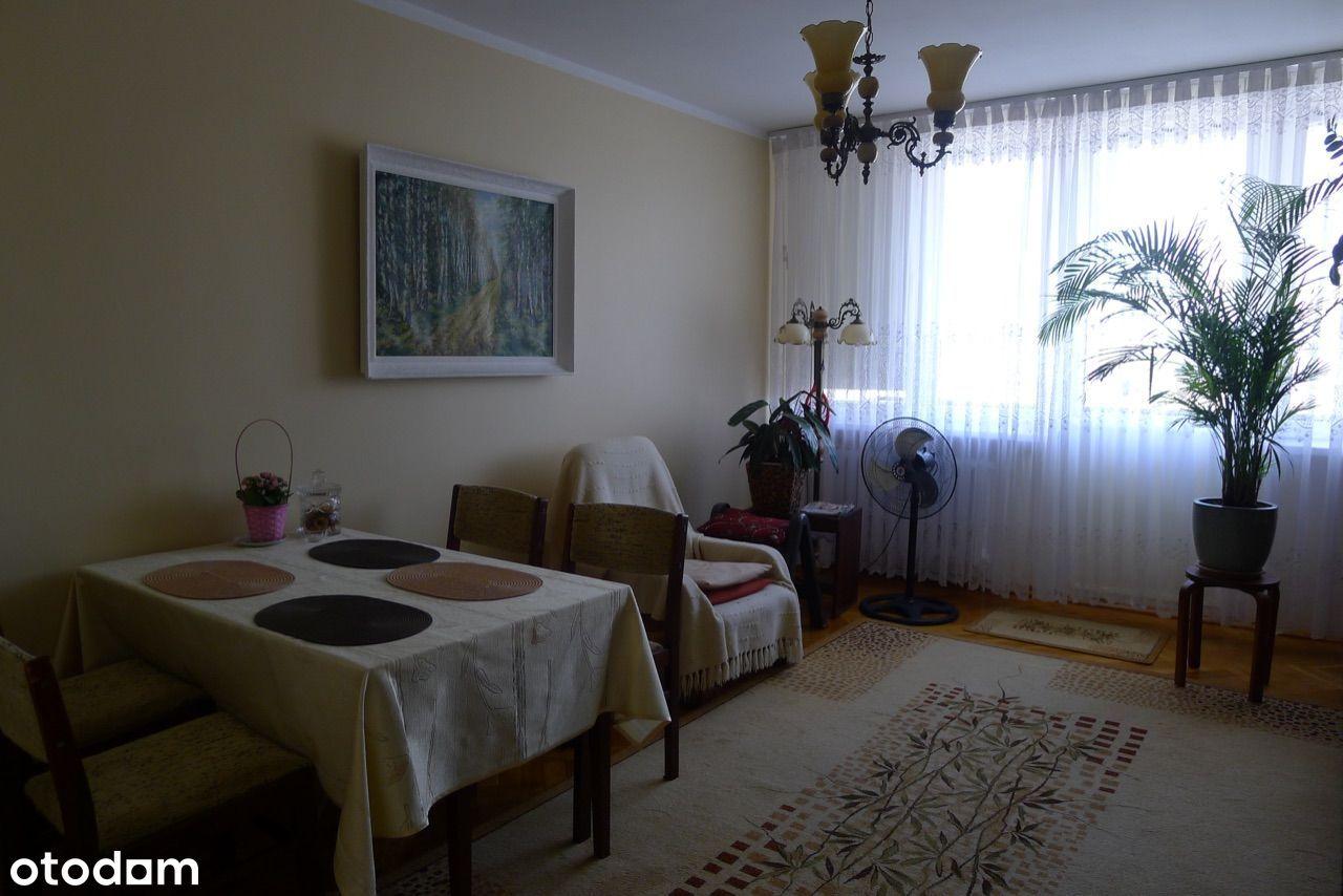 3 pokojowe mieszkanie - Tysiąclecie /Promenada