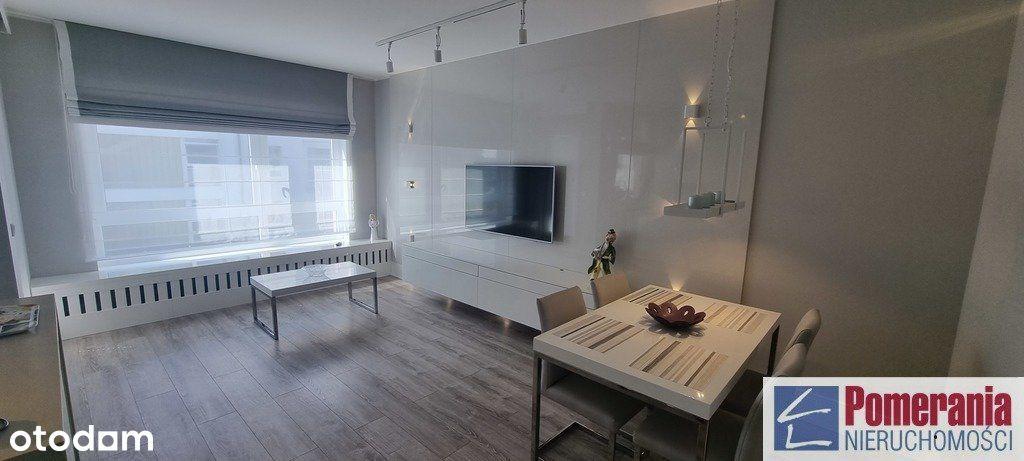 Apartament 2 pokoje + garaż Gumieńce