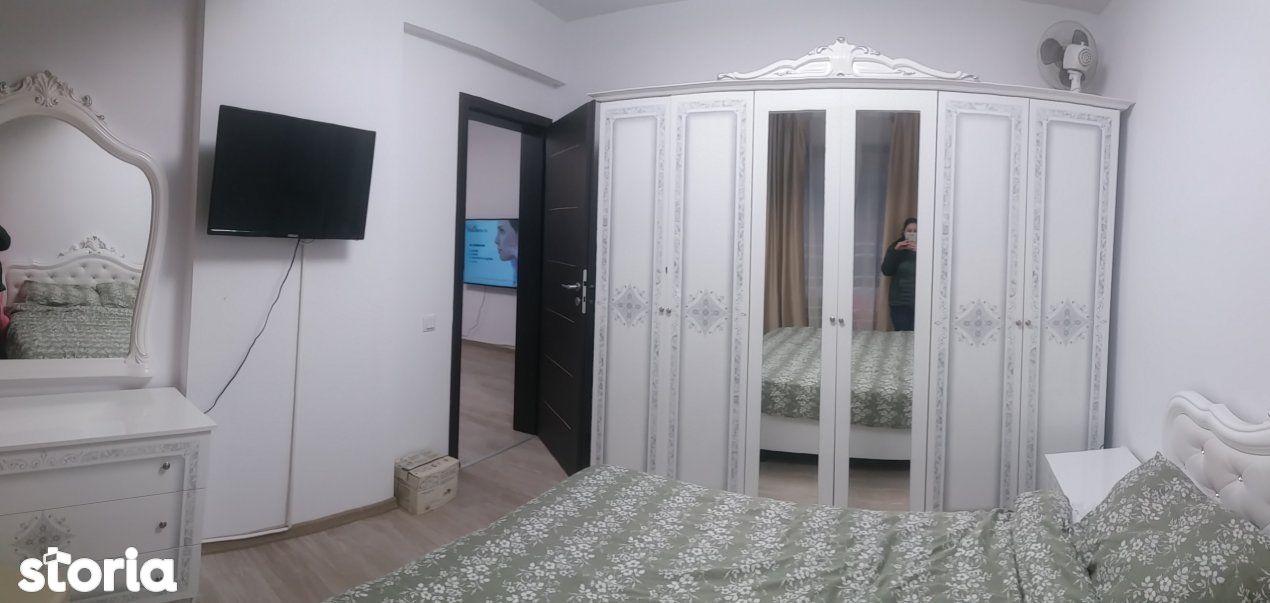 Apartament cu 2 camere - pe strada Safirului