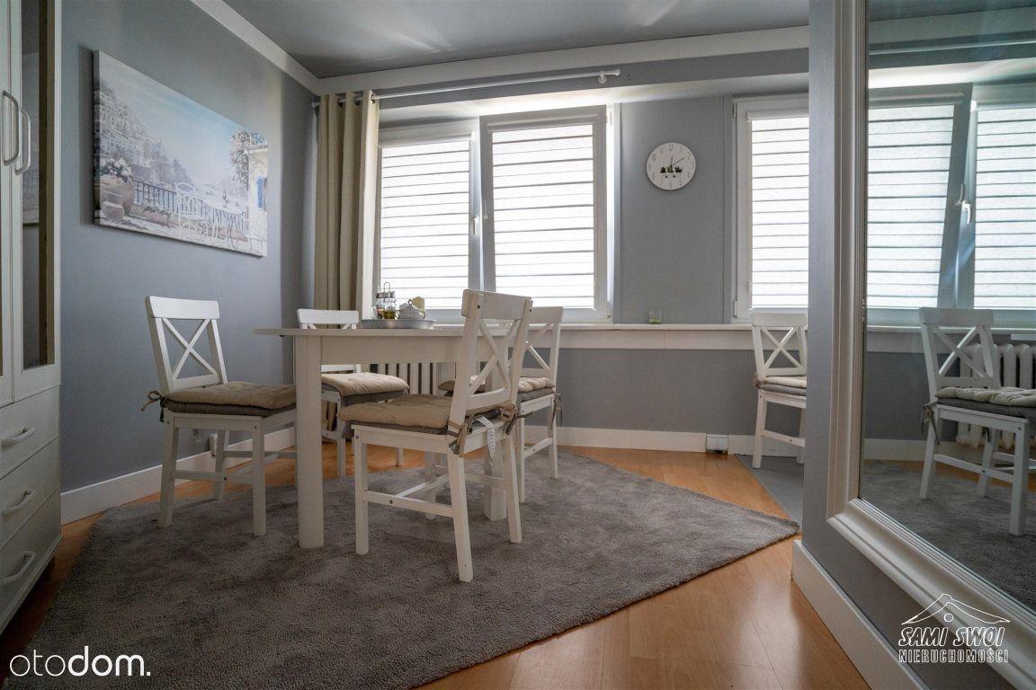 Mieszkanie, 62,22 m², Bełchatów