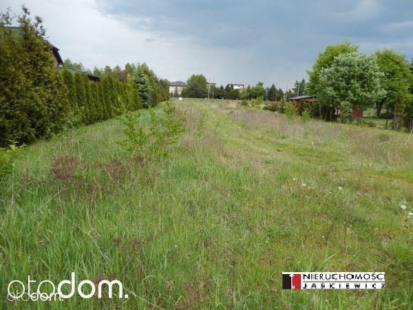 Działka, 1 893 m², Jedlińsk
