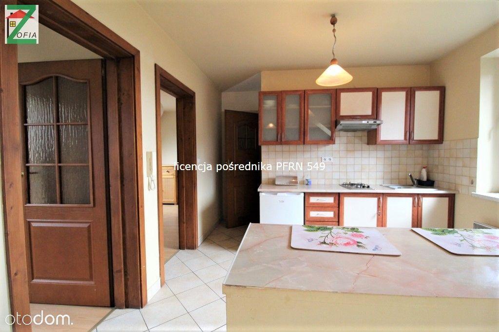 Mieszkanie, 62,29 m², Zakopane